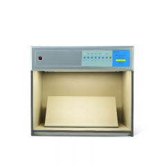 colour matching cabinet
