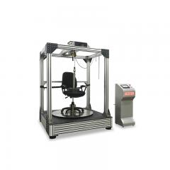 Chair Swivel and Castors Durability Testing Machine